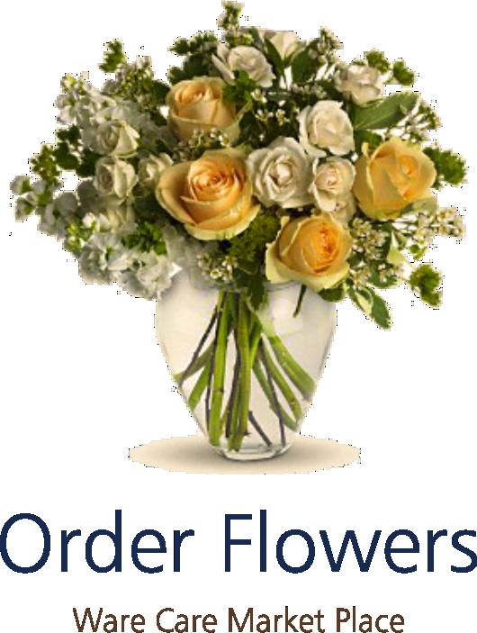 Shop Flowers!