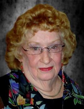 Nellie Jean Rittmaier Obituary - Visitation & Funeral